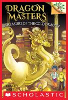 Treasure of the Gold Dragon