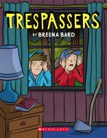 Cover of Trespassers