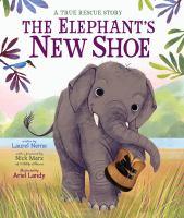 The Elephant's New Shoe