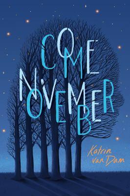 Come November(book-cover)