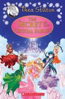 The Secret of the Crystal Fairies