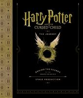 Harry Potter and the Cursed Child, the Journey