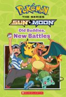 Old Buddies, New Battles