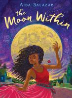 Cover of The Moon Within
