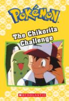 The Chikorita Challenge