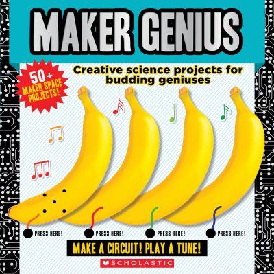 Maker Genius