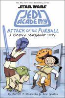 Attack of the Furball