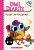 Eva's Campfire Adventure