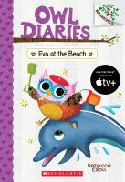 OWL DIARIES EVA AT THE BEACH
