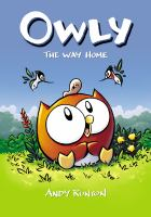 Owly. 1, The way home