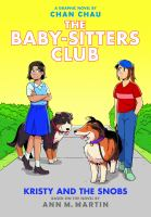 The Baby-sitters Club 10