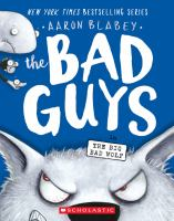 Media Cover for Bad Guys in the Big Bad Wolf