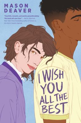 Cover image for I Wish You All the Best