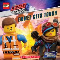 Lego movie 2 : Emmet gets tough