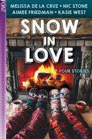 Image: Snow in Love