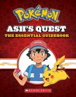Ash's Quest