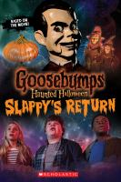 Slappy's Return