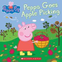Peppa Goes Apple Picking
