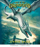 Rise of the Dragons (CD)