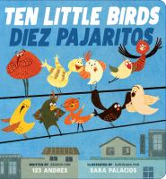 Ten Little Birds / Diez Pajaritos