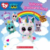 Unicorn Treasure Hunt.