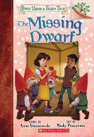 The Missing Dwarf