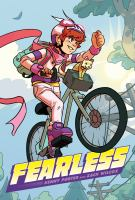 Fearless186 pages : color illustrations ; 23 cm