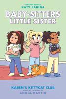 Baby-sitters little sister. 4, Karen's kittycat club