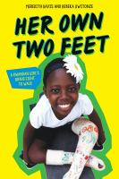 Her Own Two Feet