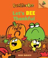 Let's Bee Thankful