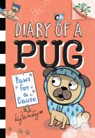 Paws for a Cause (Diary of a Pug)