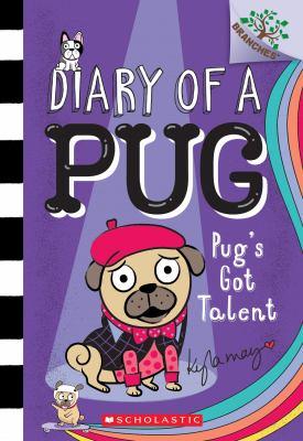 Pugs got talent