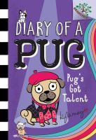 Pug's Got Talent