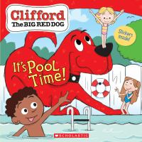 Clifford Learns to Swim.