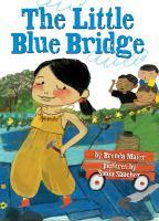 The Little Blue Bridge