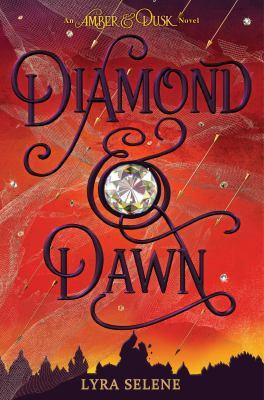 Diamond & Dawn(book-cover)