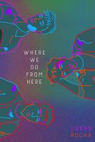 Cover of Where We Go From Here