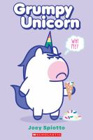 Grumpy Unicorn