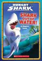 Shark Out of Water!