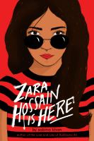 Zara Hossain is here244 pages ; 22 cm