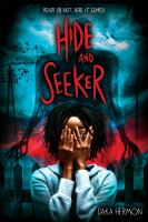 Cover of Hide and Seeker
