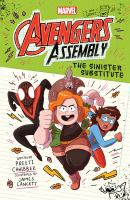 Avengers assembly. 2, The sinister substitute169 pages : illustrations ; 22 cm.