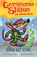 Geronimo Stilton, the Graphic Novel