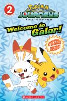 Welcome To Galar!