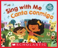 Sing With Me/canta Conmigo