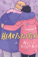 Heartstopper: Volume 4: A Graphic Novel, 4