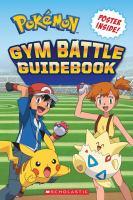Pokémon Gym Badge Guide