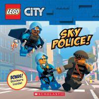 Sky police!