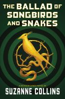 Image: The Ballad of Songbirds and Snakes