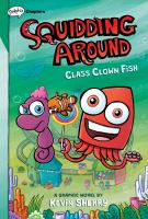 Squidding Around
